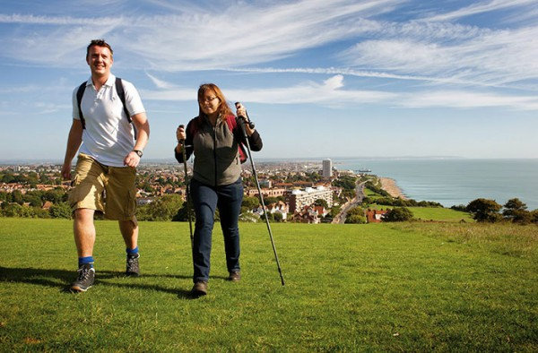 Eastbourne Air Show >> Attractions in Sussex | Fairfields Farm Campsite East Sussex