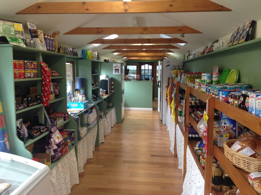 Fairfields Farm Shop