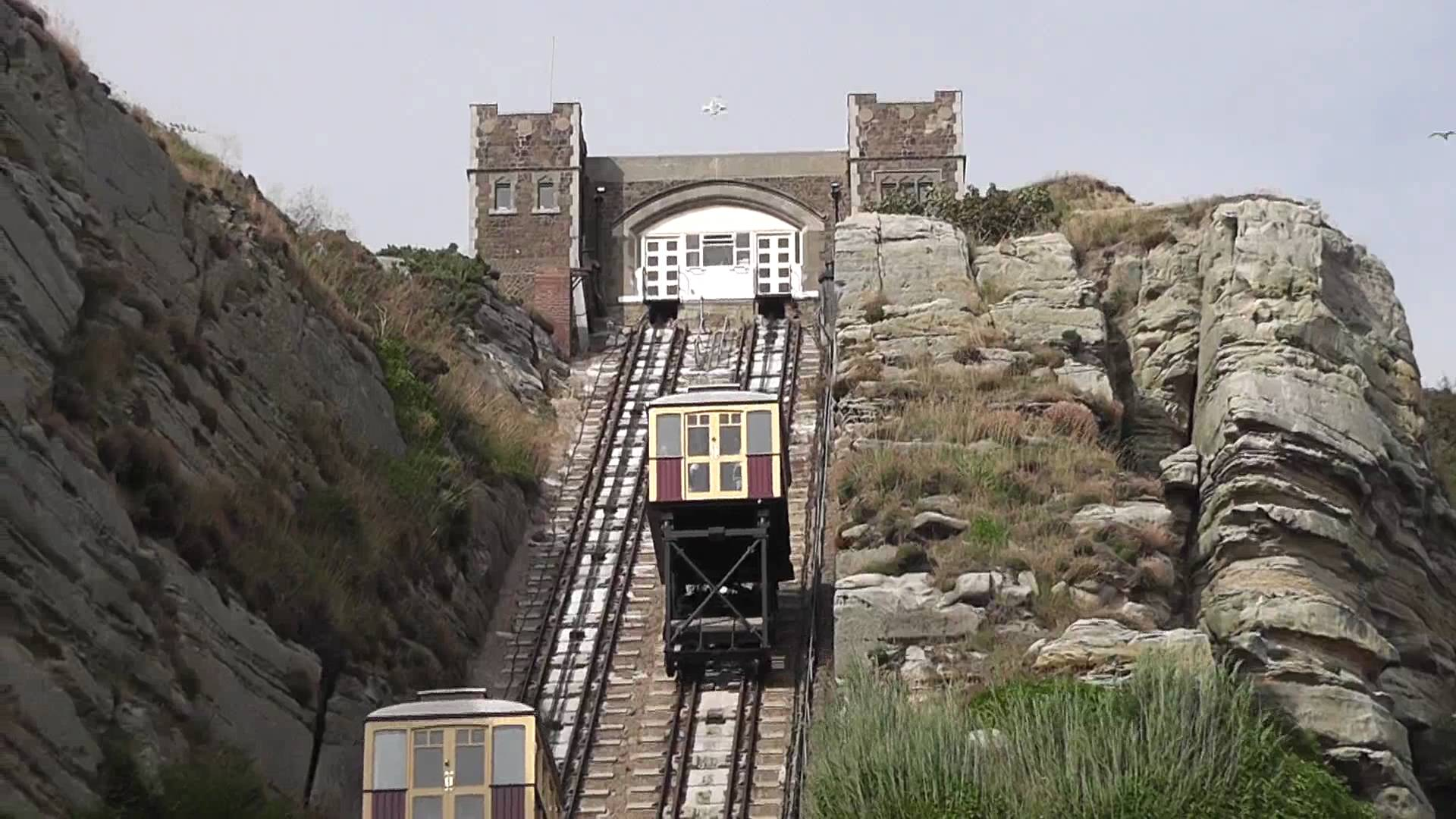 Cliff Railways Whats 39 On Attractions Within 25 Miles
